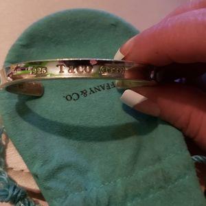 T&CO cuff bracelet